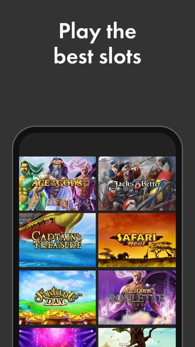 bet365 Casino: Games & Slots screenshot two