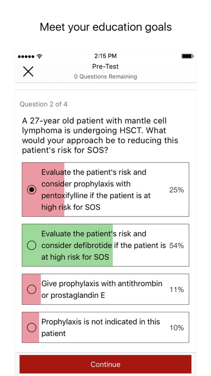 Medscape CME & Education screenshot-3