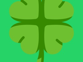 St. Patricks Day Sticks