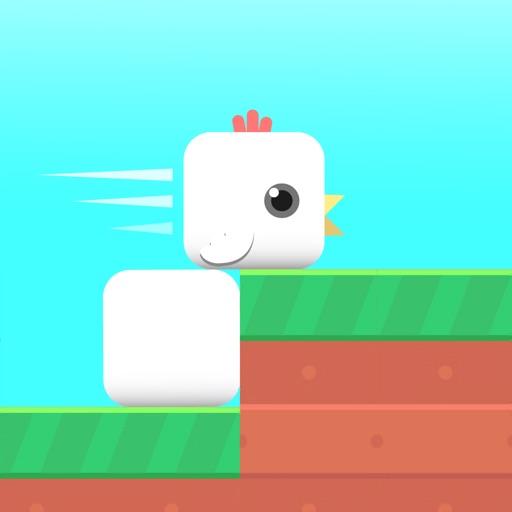 Square Bird.