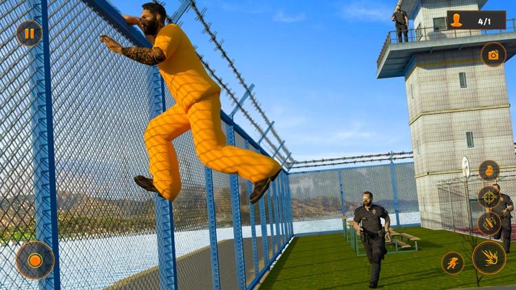 Gang Lockup Last Scarper