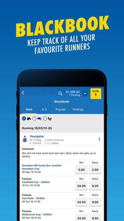 Sportsbet - Online Betting screenshot-3