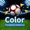 Color Football Defence