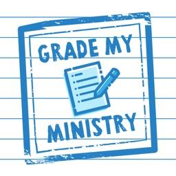 Grade My Ministry