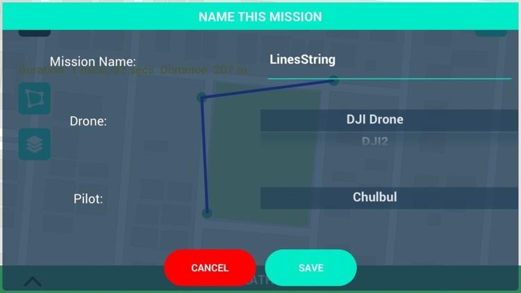 ANRA Mission Planner screenshot-6