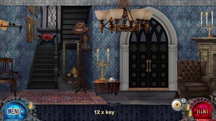 Twilight Story - Seek and Find screenshot-4