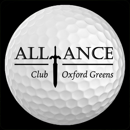 Alliance Club at Oxford Greens icon
