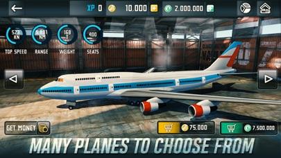 Flight Sim 18 screenshot three