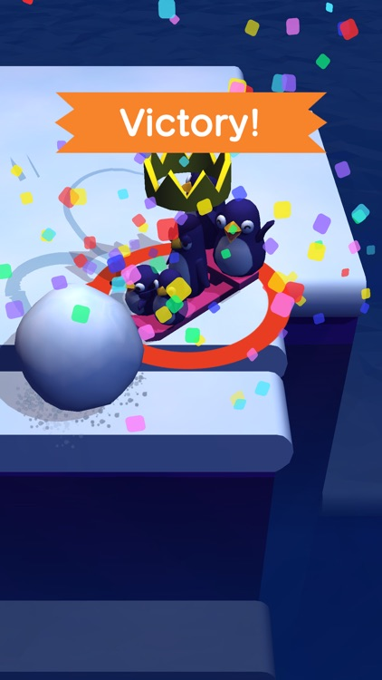 Snowball.io™ screenshot-4