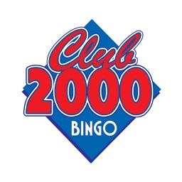 Club 2000 Bingo