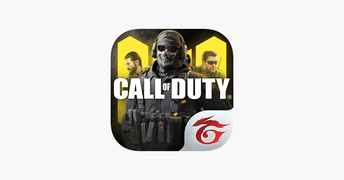 Call Of Duty Mobile Garena On The App Store