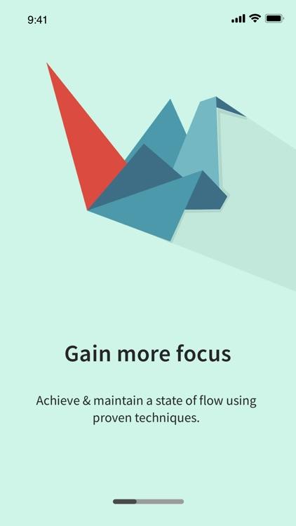 DayNinja - Focus Timer+