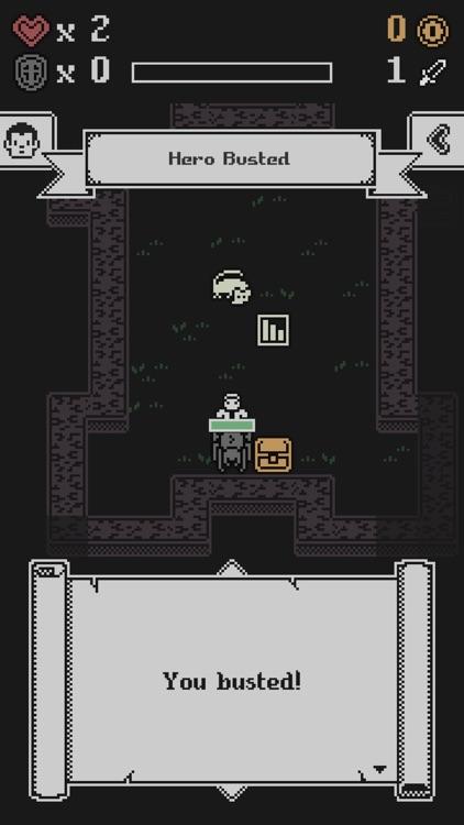 RogueJack: Roguelike BlackJack screenshot-4