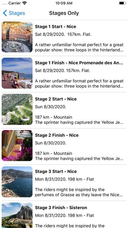 VR Guide: Tour de France 2020
