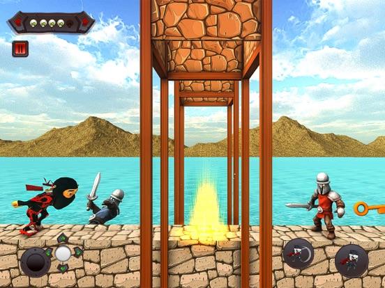 Assassin's sword Fight: creeds screenshot 6