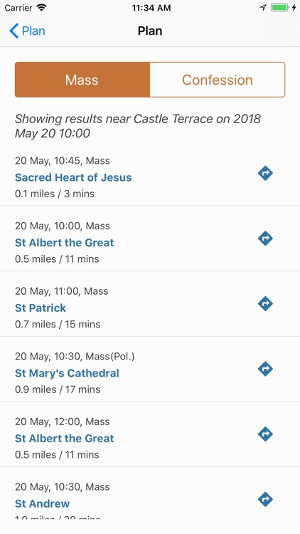 The Catholic App screenshot-5