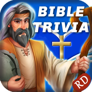 Jesus Bible Trivia Challenge on the App Store