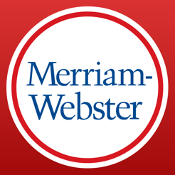 ‎Merriam-Webster Dictionary