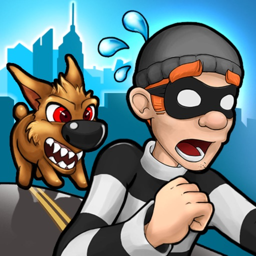Robbery Bob: Man of Steal PC Game - Download [Full Version ...