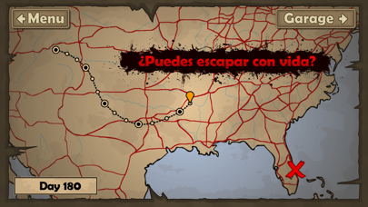 Screenshot for Earn to Die 2 in Ecuador App Store