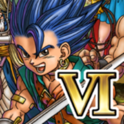 Dragon Quest VI Review
