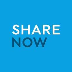 ‎SHARE NOW car2go und DriveNow