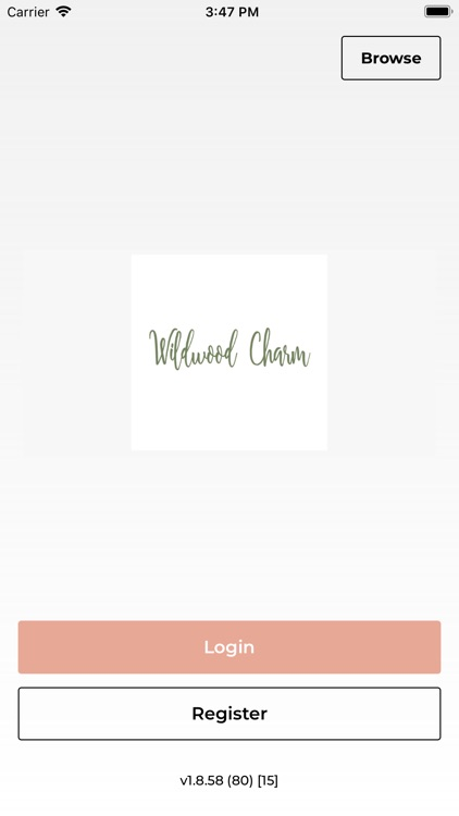 Wildwood Charm