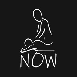 Massage Now App
