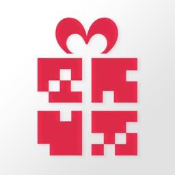 Giftapart: Shop Gift Chat Plan