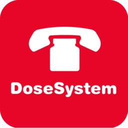 DoseSystem Notification app