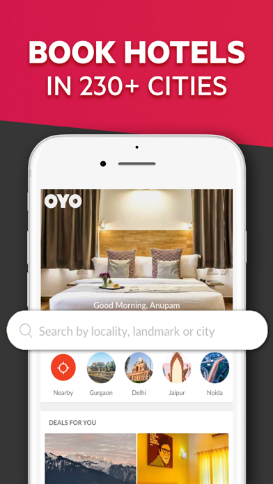 download OYO: Search & Book Hotel Rooms