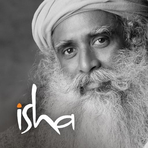 Sadhguru- Yoga & Meditation