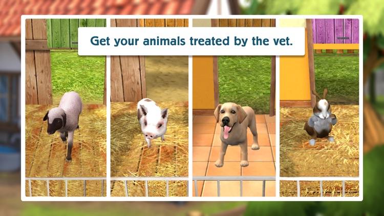 Pet World - My Animal Shelter screenshot-6