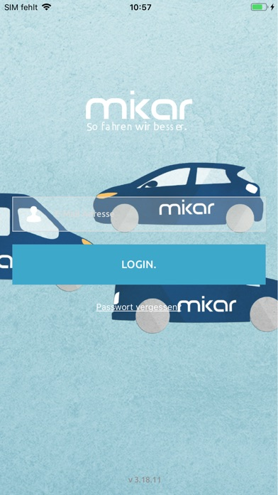 Image of Mikar for iPhone