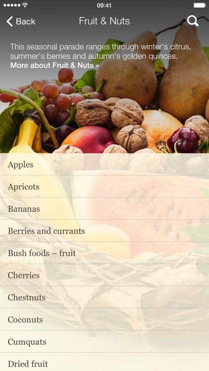 Complete Cook's Companion App screenshot-4