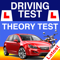App Icon for Driving Theory Test - 2020 App in Canada IOS App Store