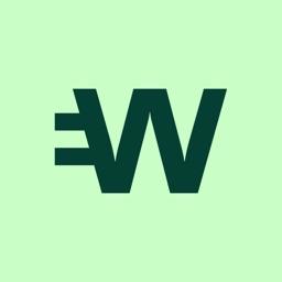 WIREX : Comptes crypto et fiat