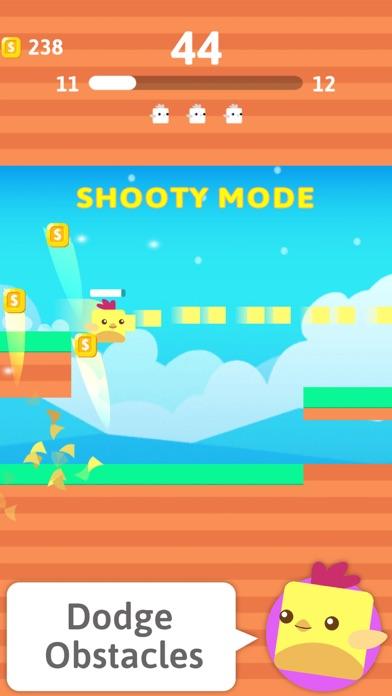 Stacky Bird: Fun No Wifi Games screenshot 3