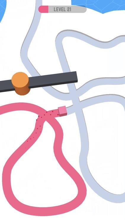 Line Color 3D screenshot-3