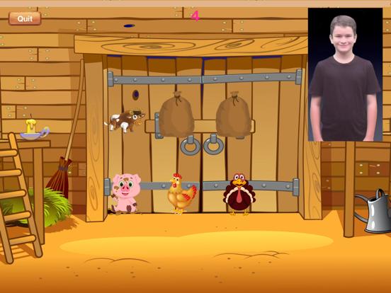 K4S On The Farm screenshot 13