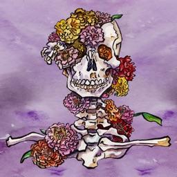 Spooky by Jen Tracy