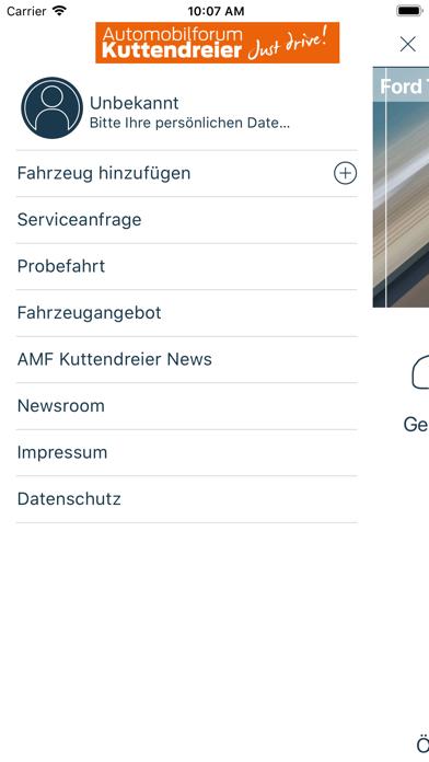 AMF Kuttendreier GmbH screenshot 1