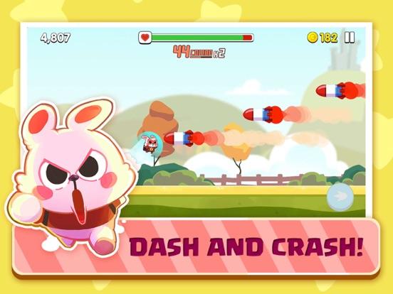Dash Crashers screenshot 5