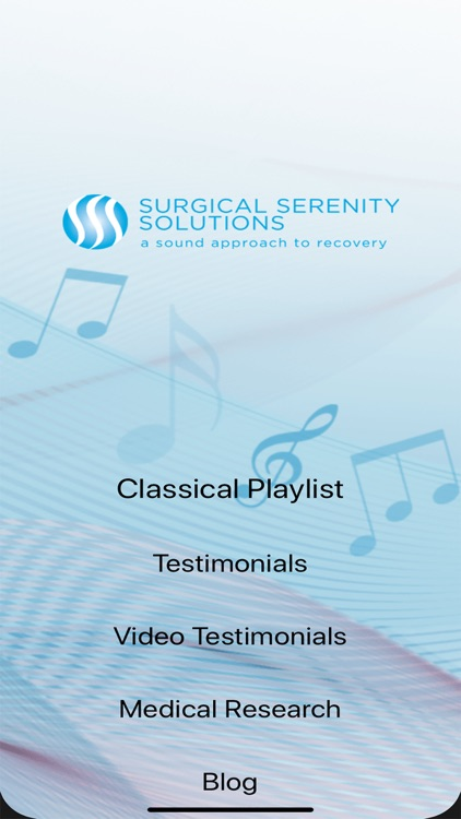 Surgical Music