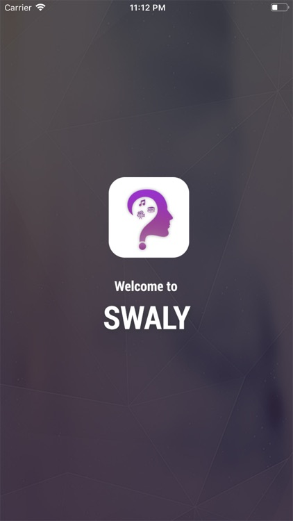 Ask Swaly