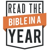 Codes for Read Bible in a Year Hack