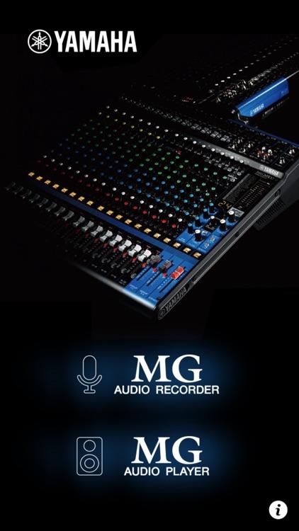 MG Rec&Play