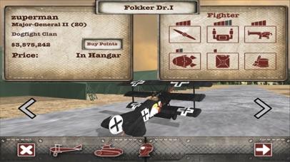 Dogfight Elite Screenshots