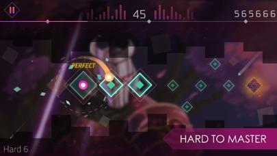 Beat Tiles: Rhythmatic tap screenshot 2