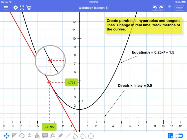 Geometry Pad screenshot-1